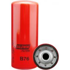B76 Baldwin Фильтр маслянный двигателя