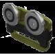 38081300 Edscha Тележка с роликами